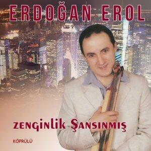 Erdoğan Erol 歌手頭像