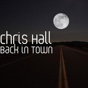 Chris Hall 歌手頭像