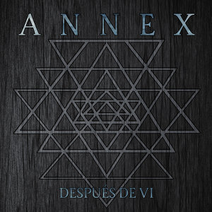 Annex 歌手頭像