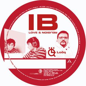 I.B. 歌手頭像