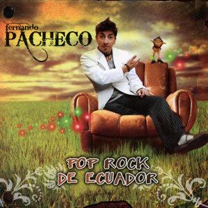 Fernando Pacheco 歌手頭像