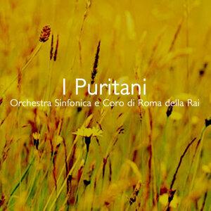 Orchestra Sinfonica E Coro Di Roma Della Rai 歌手頭像