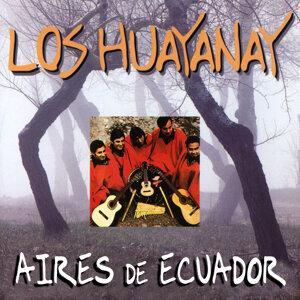 Los Huayanay