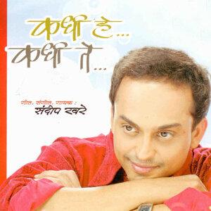 Sandeep Khare 歌手頭像