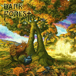 Dark Forest 歌手頭像