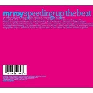 Mr Roy