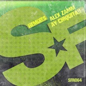 Alex Zamm