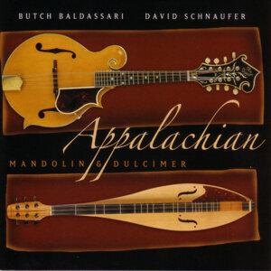 Butch Baldassari & David Schnaufer