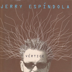 Jerry Espíndola 歌手頭像