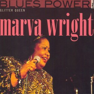 Marva Wright