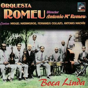 Orquesta Romeu 歌手頭像