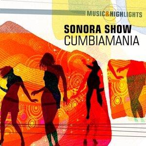 La Sonora Show 歌手頭像