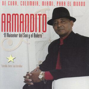 Armandito 歌手頭像