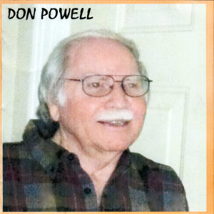 Don Powell