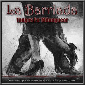 La Barriada 歌手頭像