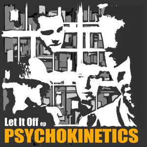 Psychokinetics 歌手頭像