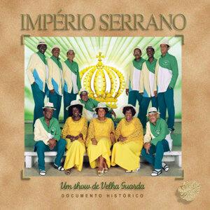 Império Serrano 歌手頭像