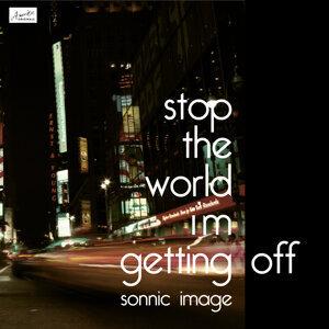 Sonnic Image 歌手頭像