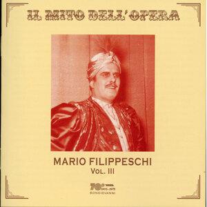 Mario Filippeschi 歌手頭像