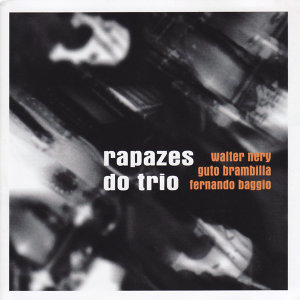 Rapazes do Trio 歌手頭像