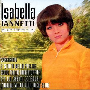 Isabella Iannetti 歌手頭像