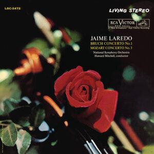 Jaime Laredo 歌手頭像