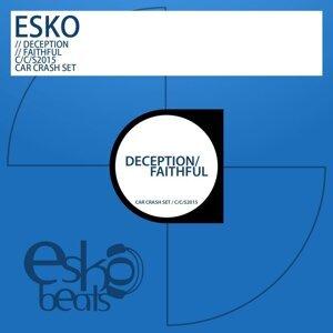 Esko 歌手頭像
