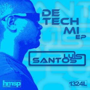 DJ Luis Santos 歌手頭像