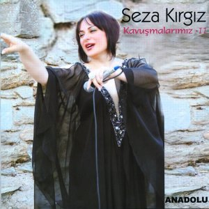 Seza Kırgız 歌手頭像