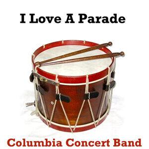 Columbia Military Band 歌手頭像