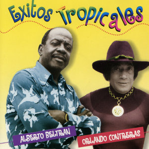 Alberto Beltran|Orlando Contreras 歌手頭像