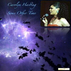 Carolyn Harding 歌手頭像