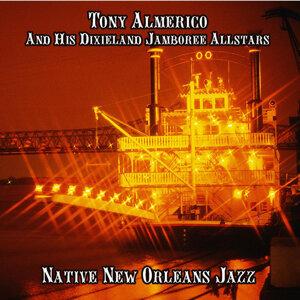 Tony Almerico And His Dixieland Jamboree Allstars 歌手頭像