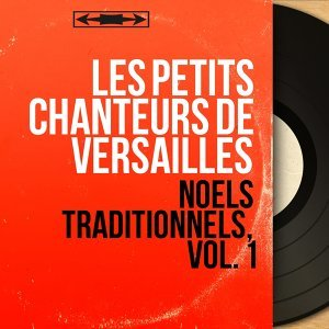 Les Petits Chanteurs De Versailles 歌手頭像