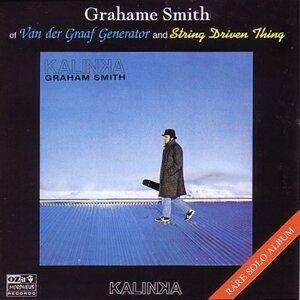 Grahame Smith