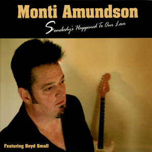 Monti Amundson 歌手頭像