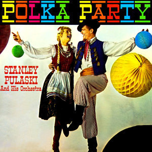 Stanley Pulaski & His Orchestra 歌手頭像