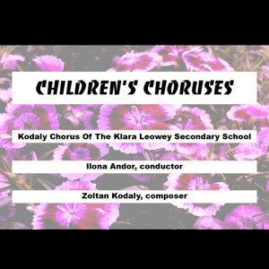 Kodaly Chorus Of The Klara Leowey Secondary School 歌手頭像