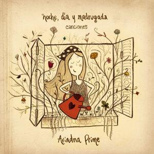 Ariadna Prime 歌手頭像