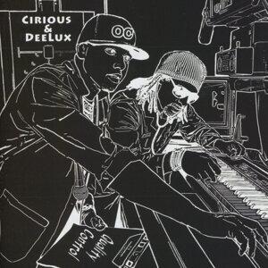 Cirious & Deelux 歌手頭像
