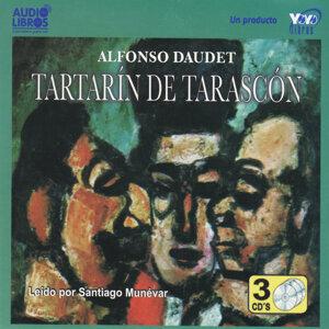 Alfonso Daudet 歌手頭像