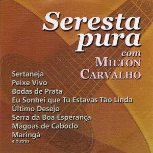Milton Carvalho 歌手頭像