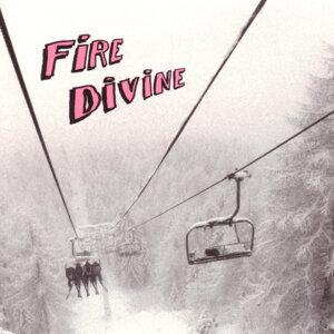 Fire Divine 歌手頭像