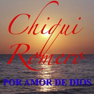Chiqui Romero 歌手頭像