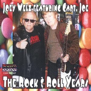 Joey Welz & Capt. Joe 歌手頭像