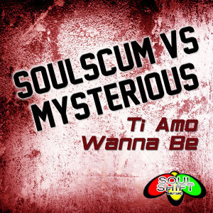 Soulscum vs Mysterious 歌手頭像