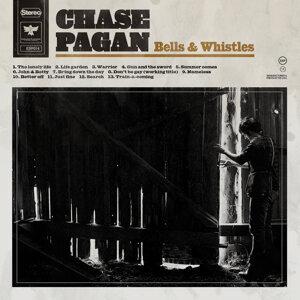 Chase Pagan 歌手頭像