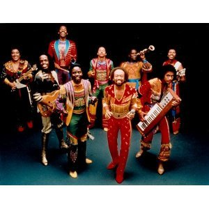 Earth, Wind & Fire Artist photo