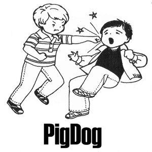 Pigdog 歌手頭像