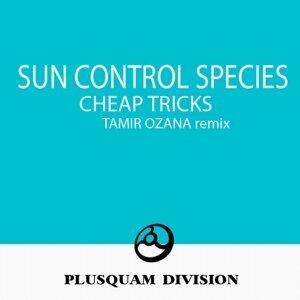 Sun Control Species 歌手頭像